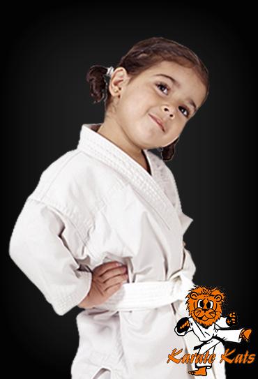 Karate Kats