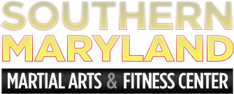 Southern Maryland Martial Arts and Fitness Logo