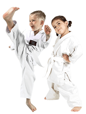 Kids Taekwondo Karate Fitness Martial Arts