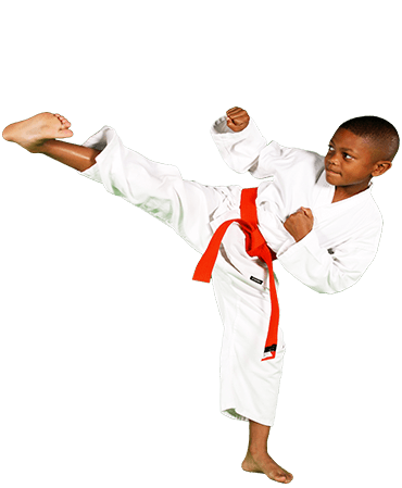 Kids  Fitness Martial Arts