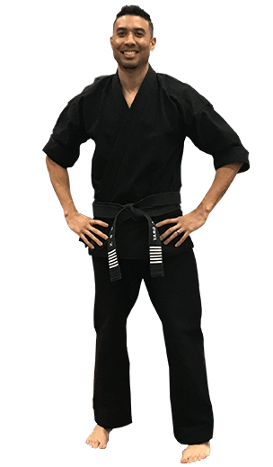 Southern Maryland Martial Arts and Fitness Owner